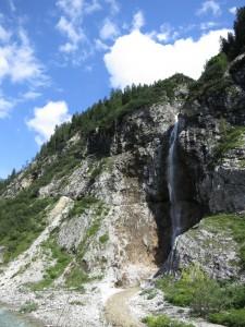 Isar-Zuflüsse