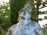 Achilles - Sieht aus wie mein Gesichtsausdruck nach Selbstdiagnose