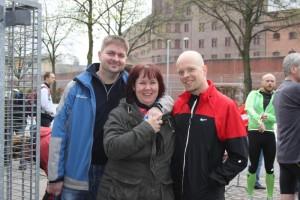Mein Fanclub & ich: Roy und Katrin!